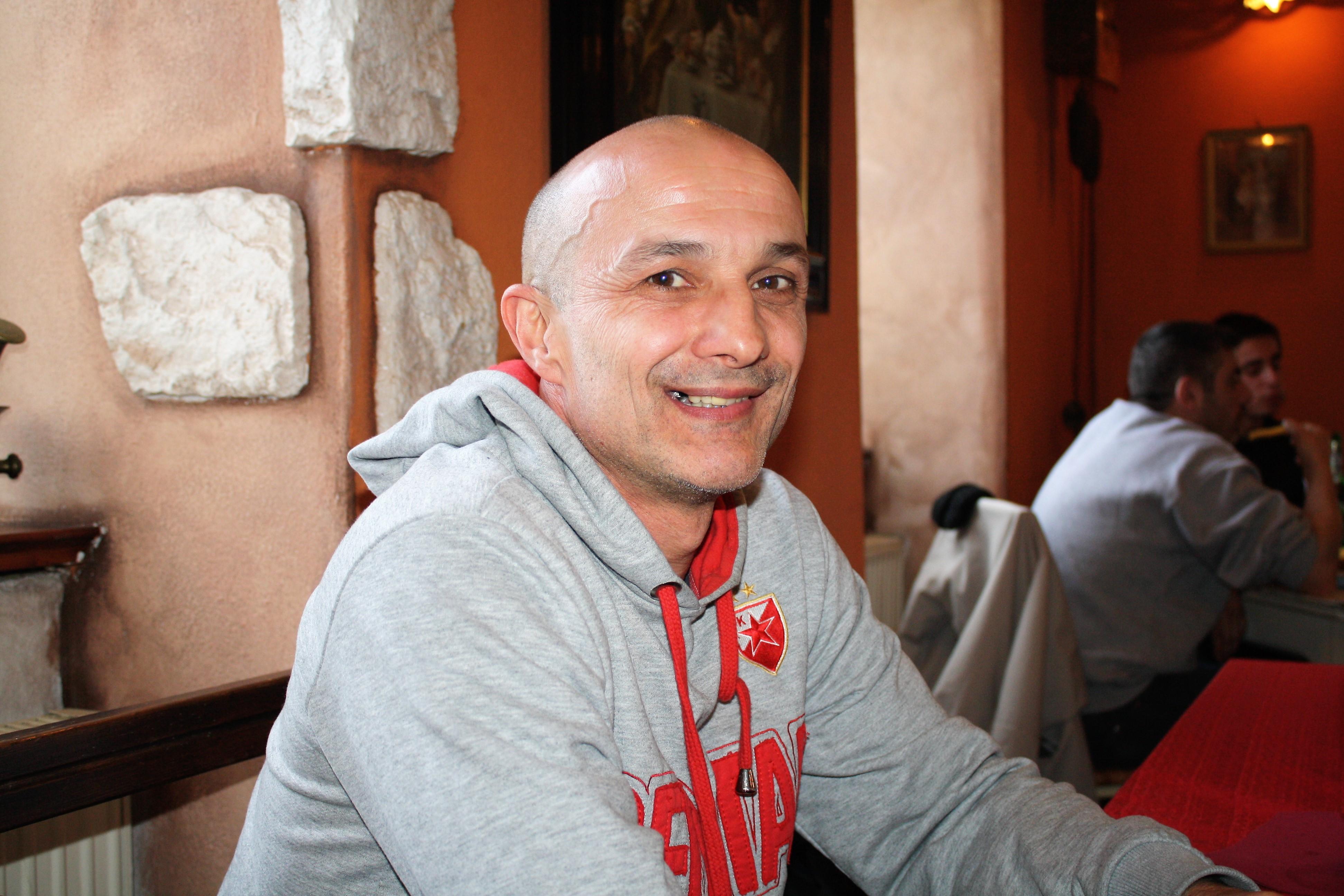 Zoran Mudrinič