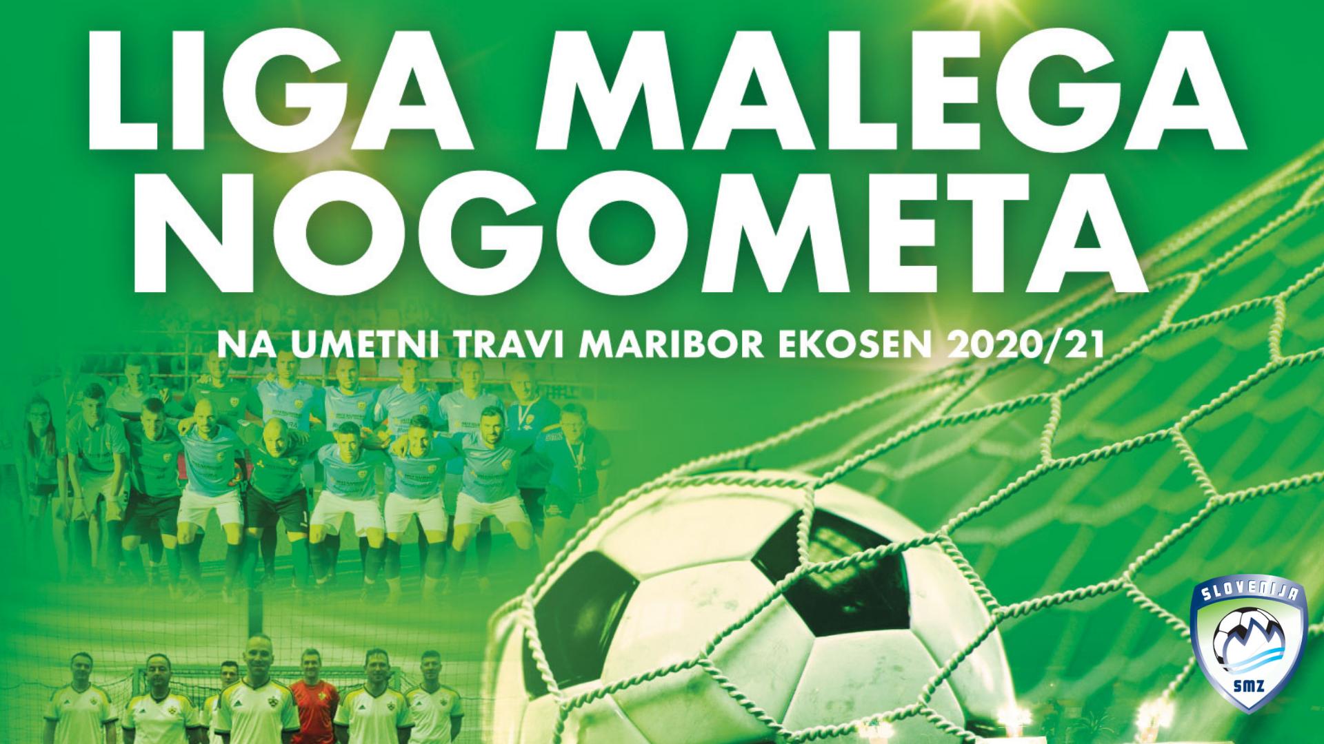 Malonogometna liga Ekosen v Mariboru-2020-2021-SMZ-in-Ekosen